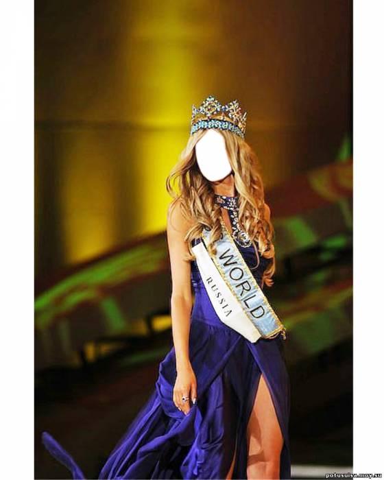 мисс мира 2008 фото ксении сухиновой